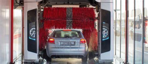 Istobal desarrolla un equipo automático de lavado interior ...