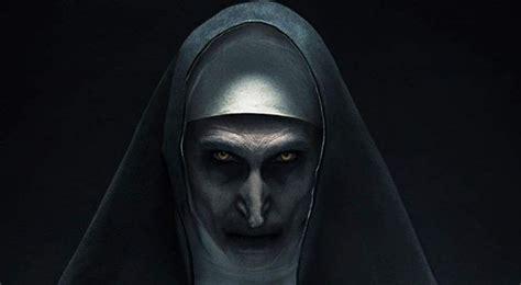 It: Capítulo 2  y  La Monja  estarán presentes en la ...