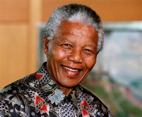 It is Nelson Mandela day today – here s what it is all ...