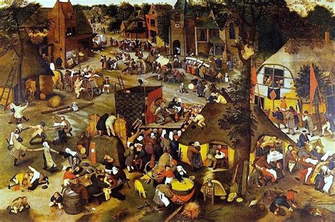 It s About Time: Off the the Fair   1500s European Village ...