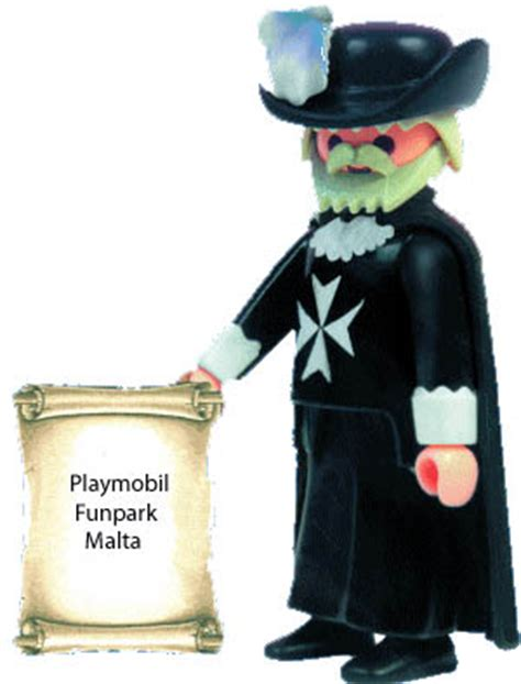 It s child s play at Playmobil   Malta InsideOut