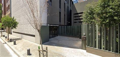 Ita inaugura una nueva unidad de psiquiatría en Barcelona ...