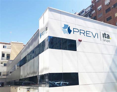 Ita Previ estrena unidad de TLP y TCA en el centro de ...