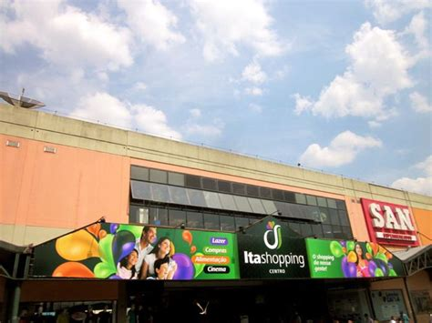 Ita Shopping Center   Magazines   Rua Leopoldina de ...