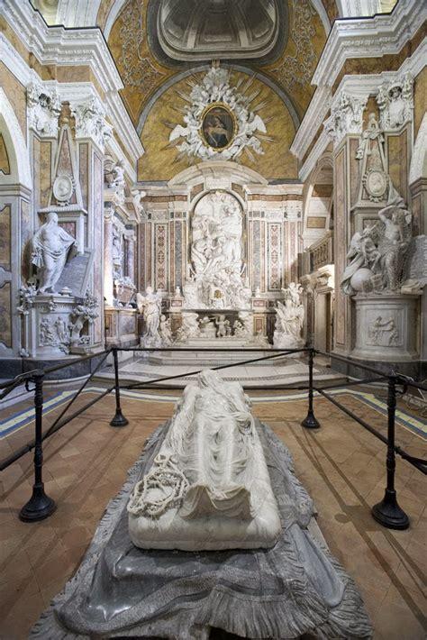 Italia, fotos e historias by Patzy: Capilla de Sansevero ...
