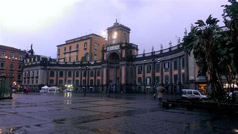 Italia   La Ciudad de Nápoles | LUGARES SORPRENDENTES