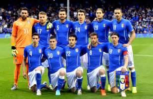 Italia oficializa lista de 23 jugadores para el Mundial ...