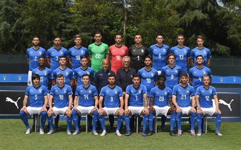 Italia Under 21 agli Europei 2019: il calendario partite ...