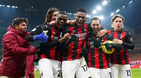 Italian Cup: AC Milan beats Torino on penalties to reach ...