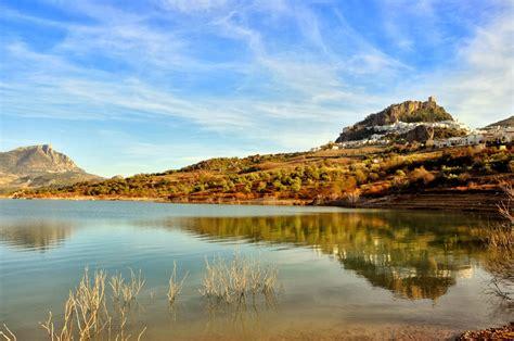 Itchy Feet Adventures: Zahara de la Sierra