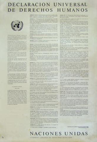 Item 000015   Declaración Universal de los Derechos ...