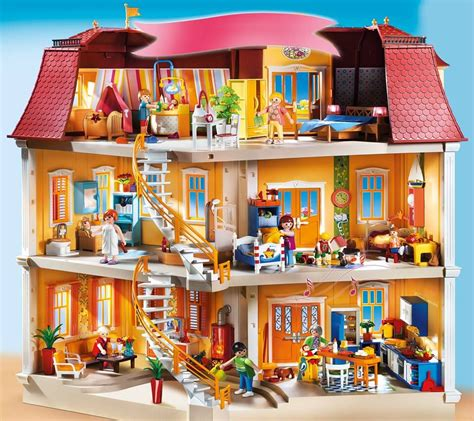 Its every little girl s dream to have a Dollhouse. # ...