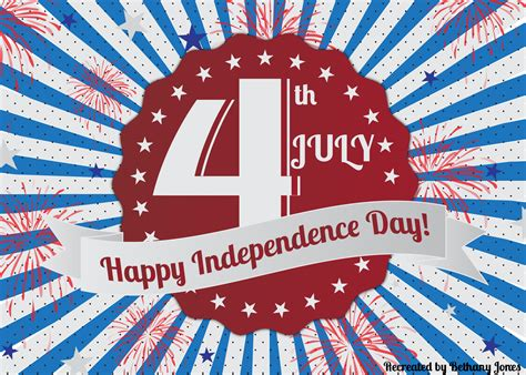 It's the 4th of July! | Woodlands Relo Group