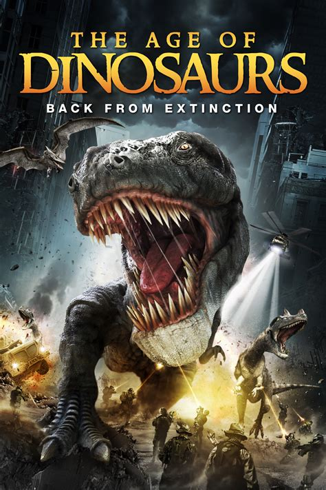 iTunes   Films   Age of Dinosaurs