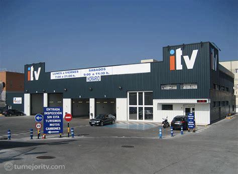 ITV Alcobendas ITEVELESA 28,95€   40% Dto.