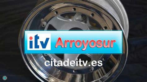 ITV Leganés Arroyosur