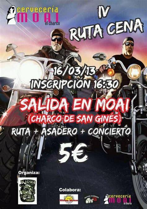 IV Ruta + Cena de los Kiowa Riders de Lanzarote ...