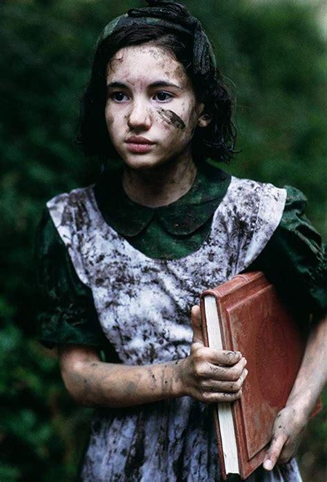 Ivana Baquero in El laberinto del fauno  2006  | Labirinto ...