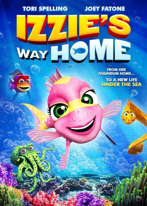 Izzie s Way Home  2016    FilmAffinity