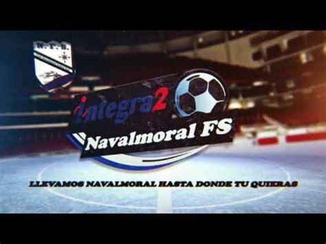 J.17º, CD Leganés FS  Madrid    Integra2 Navalmoral FS ...