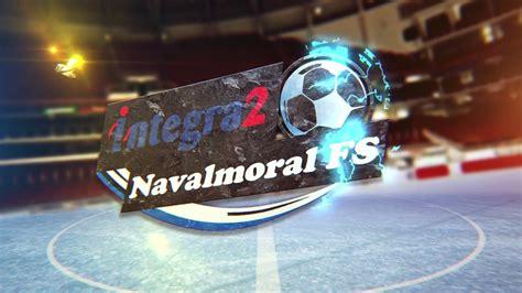 J.2º, Integra2 Navalmoral FS   CD Leganés FS  Madrid ...