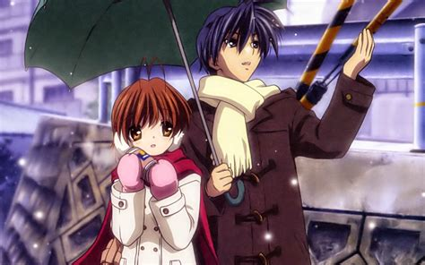 J and J Productions: Top 5 Romance Anime