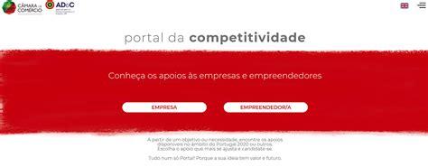 Já conhece o Portal da Competitividade? | Agência para o ...