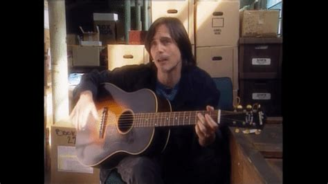 Jackson Browne, lyrics and chords for easy guitar