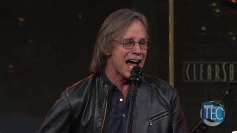 Jackson Browne Reunited with The Section  Running On Empty ...