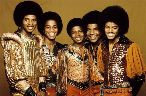 Jackson Family: All 9 Siblings Have Now Had Solo Hits on ...