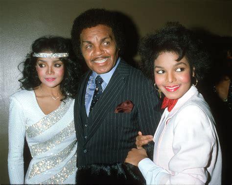 Jackson Family Members Tribute Joe Jackson   Essence