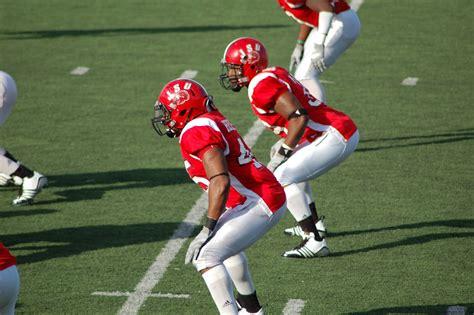 Jacksonville State University Football
