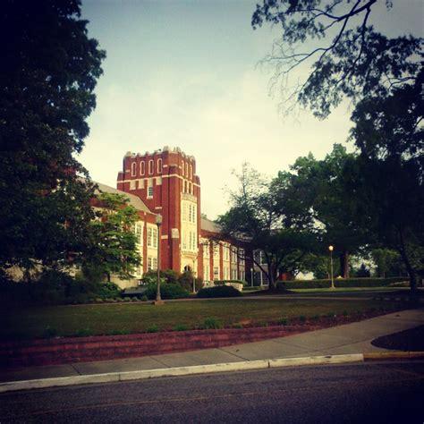 Jacksonville State University | JSU  As Seen By You ...