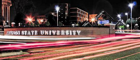 Jacksonville State University New Football Stadium