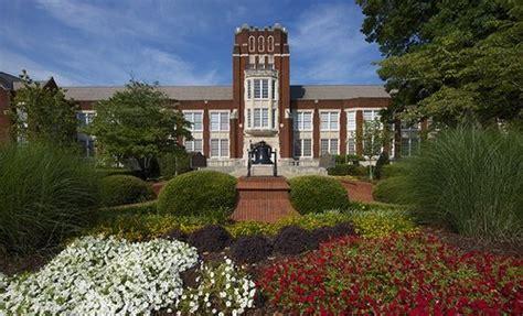 Jacksonville State University   Profile, Rankings and Data ...