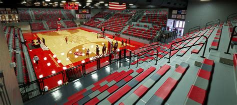 Jacksonville State University | Project Overview | Staging ...
