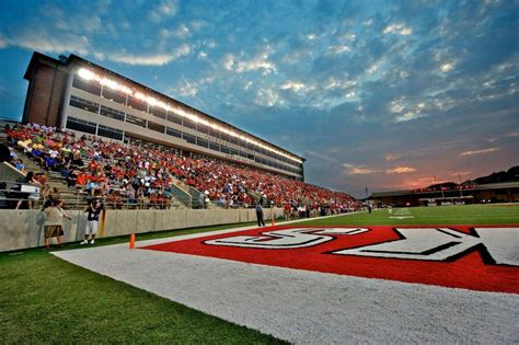 Jacksonville State University   ultimateuniversities ...