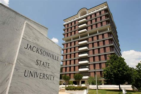 Jacksonville State University | Undergraduate Degrees and ...