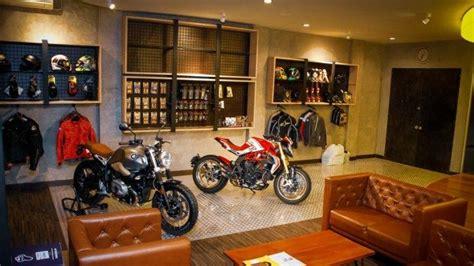 Jadi Pop Up Store Ducati, Seimos Moto Buka Outlet #1 ...