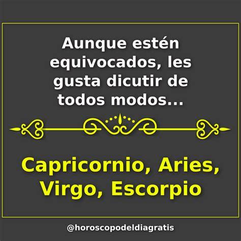 Jajaja es cierto.... | Signos del zodiaco, Signos, Signos ...