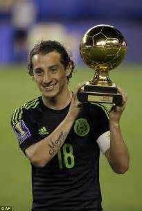 Jamaica 1 3 Mexico: Andres Guardado, Jesus Corona and ...