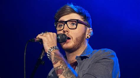 James Arthur de The X Factor est déçu...