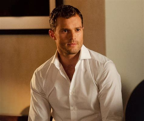 Jamie Dornan Is Featured on Fifty Shades Freed s ...