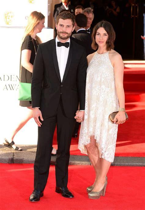 Jamie dornan y su mujer amelia warner durante los... | Loc ...