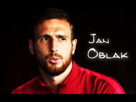 Jan Oblak 2017/18 Amazing Saves   Atlético Madrid   YouTube