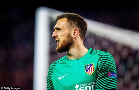 Jan Oblak admits he did not know much about stunning save ...