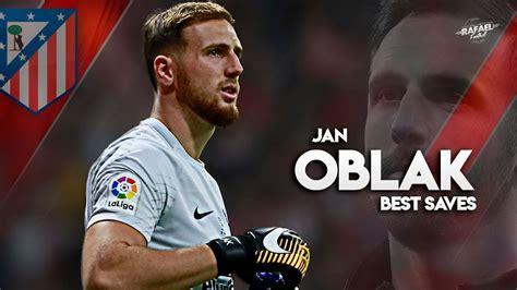 Jan Oblak   Best Saves Show 2018   HD   YouTube
