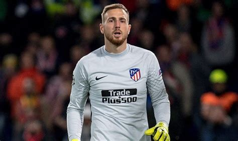 Jan Oblak Came to Liverpool at the Age of 16   Anfield Edition