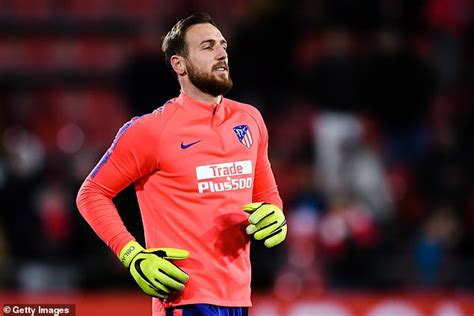 Jan Oblak  favours Manchester United move  as goalkeeper ...