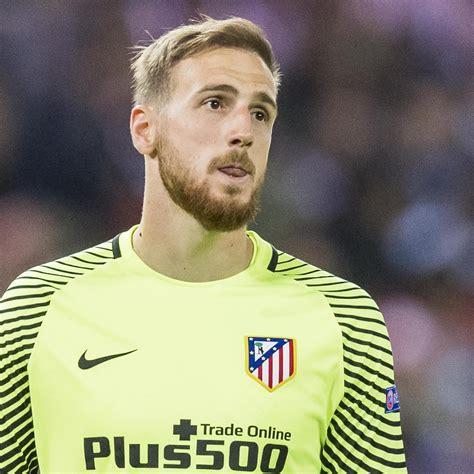 Jan Oblak Interest Reportedly Upped by Manchester United ...